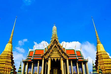 bouddhisme: bouddhisme thialand