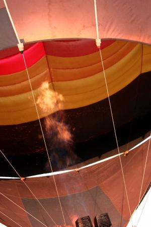 recharge: Balloon recharge