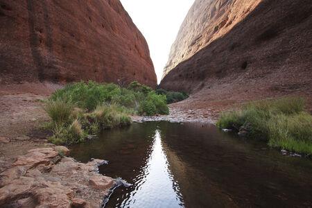kings canyon national park: King s Canyon, Australia