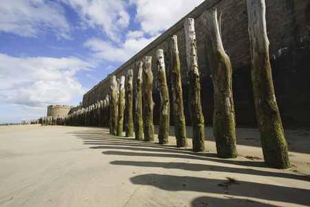 st malo: Saint Malo - Brittany