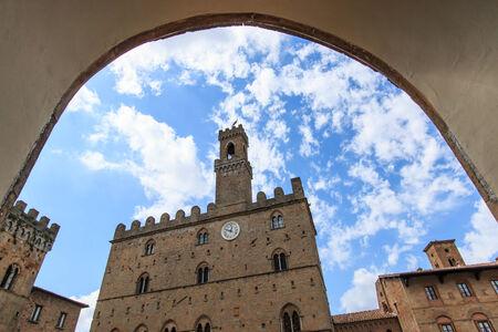 volterra: Volterra, Tuscany