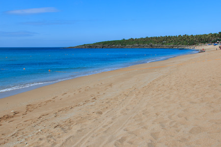 kenting: Beach in Kenting National Park, South Taiwan