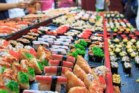 Street food in Asia - Kaohsiung,Taiwan