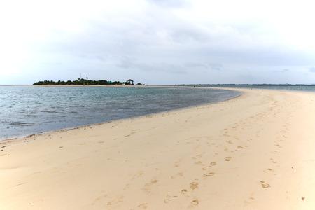 bohol: Virgin Island, Bohol, Philippines