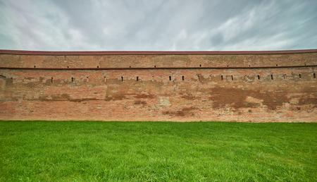 defense: Medieval Fortress Defense Wall