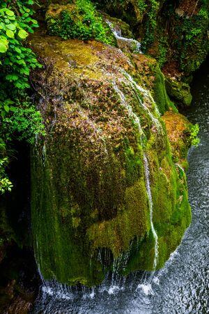 cascade: Bigar cascade in Anina, Romania