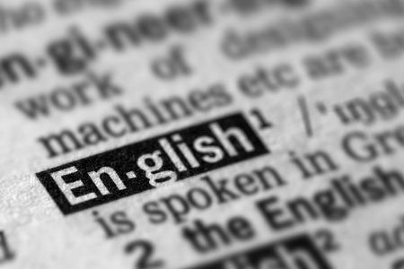 definicion: Inglés definición de la palabra en el diccionario de texto Página