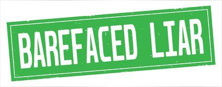Texte de locataire nu, sur signe de timbre texturé vintage de rectangle vert. Banque d'images - 89268209