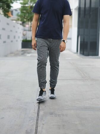 pants: Street fashion