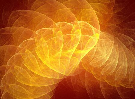 Abstract background for elegant design cover or fantasy composition. Stock Photo - 5620148