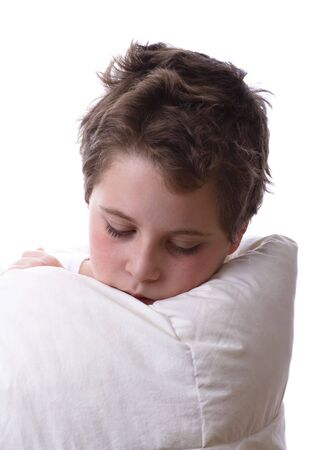 Fever and flu Stock Photo - 6350888