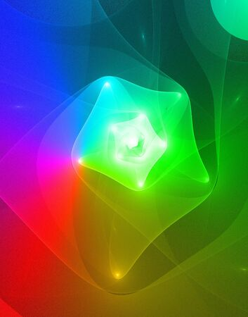 astral: Astral background, colorful design