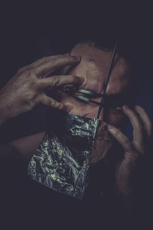 esquizofrenia: Surrealismo, el concepto de trastorno mental, la esquizofrenia y la depresi�n