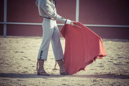 toro: Entretenimiento, espect�culo de las corridas de toros, donde un toro bravo torero tradici�n espa�ola