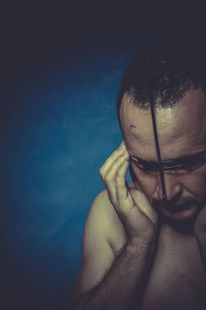 schizophrenia: alucinación, el concepto de trastorno mental, la esquizofrenia y la depresión