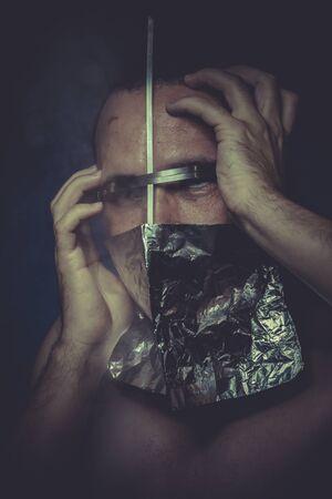 esquizofrenia: deprimido, el concepto de trastorno mental, la esquizofrenia y la depresi�n