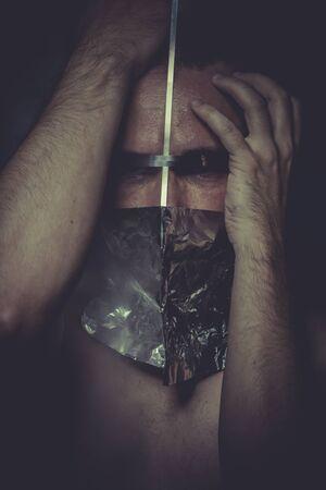 esquizofrenia: alucinaci�n, el concepto de trastorno mental, la esquizofrenia y la depresi�n