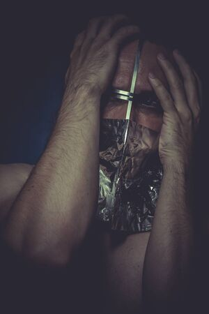 esquizofrenia: deprimido, el concepto de trastorno mental, la esquizofrenia y la depresión