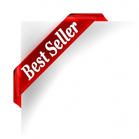 Red glass top banner  Part of a series Stock Photo - 15700837