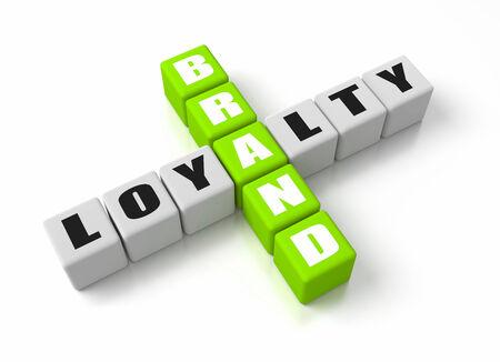 loyalty: Brand Loyalty crosswords