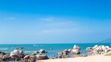 Hainan Sanya views