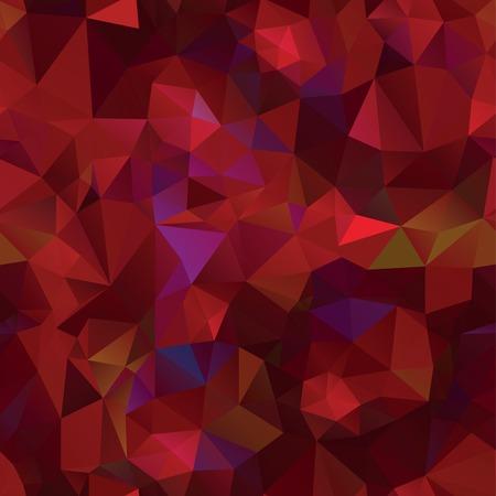 lav: Kristallerin yeni bir tür. Şık bir konu. Yangın Lava arka plan. Sıcak hissedin. Tasarım şablonu. Dikişsiz desen. Vector illustration