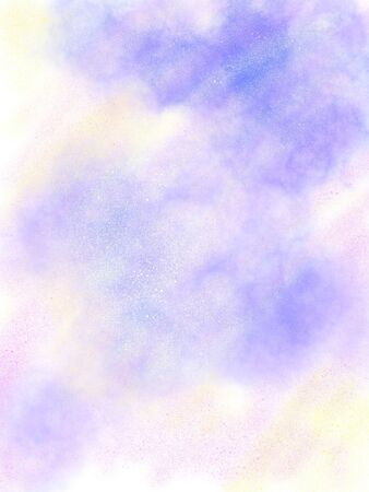 Abstract purple digital texture background Foto de archivo - 130042123