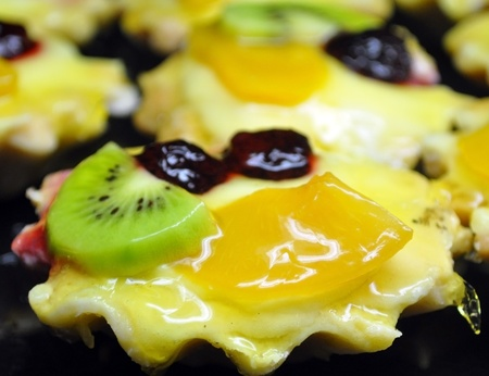 dulces orientales Foto de archivo - 13042475