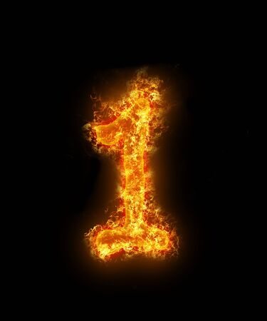 number of fire