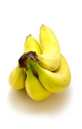 banana Stock Photo - 13890638