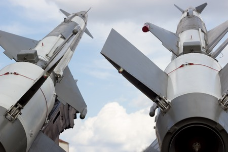 missiles: Cruise missiles on the launcher ; Missile systems on the mobile carrier