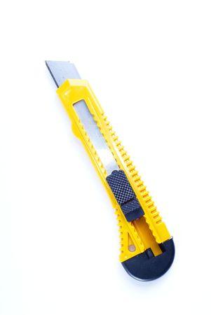 Retractable Blade Knife photo
