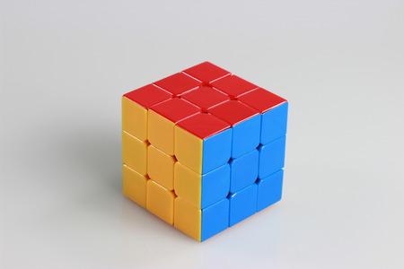 rubik: Solved Rubik