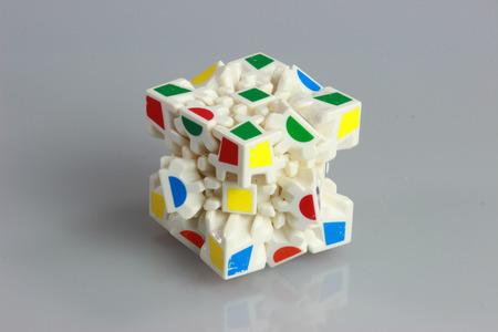 rubik: Amazing Rubik