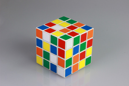 rubik: 4x4x4 Rubik