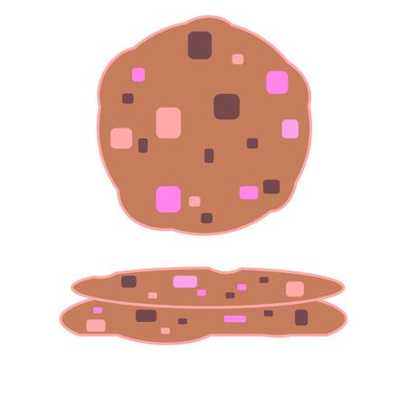group of cookies