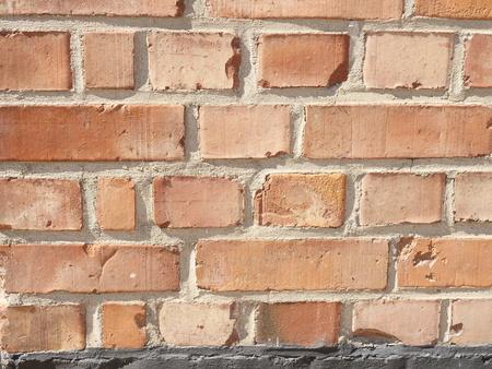 a brick wall for background Zdjęcie Seryjne