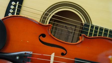 re do: Musical Summer V Stock Photo