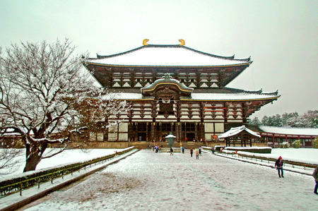 todaiji: Todai-ji Temple