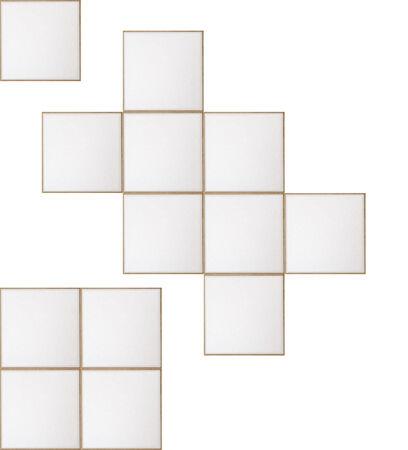 seamless tiles texture as background photo