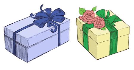 Drawn Presents