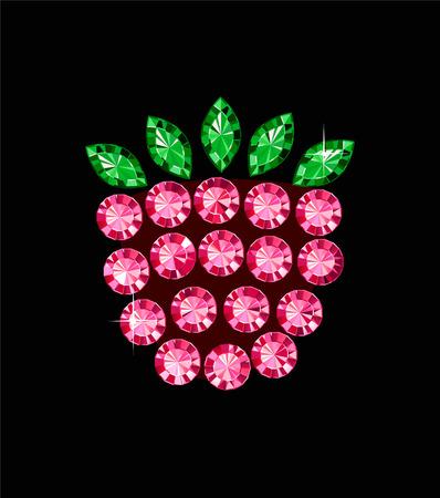 Gem Raspberry