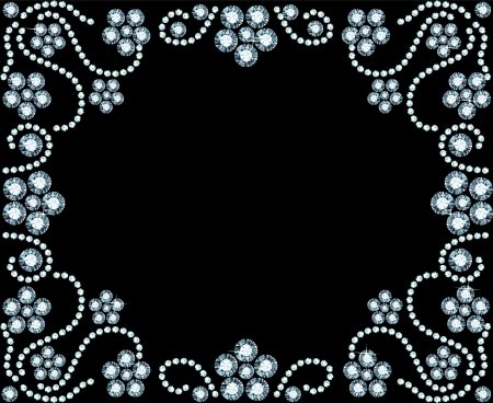 diamond background: Diamond Background