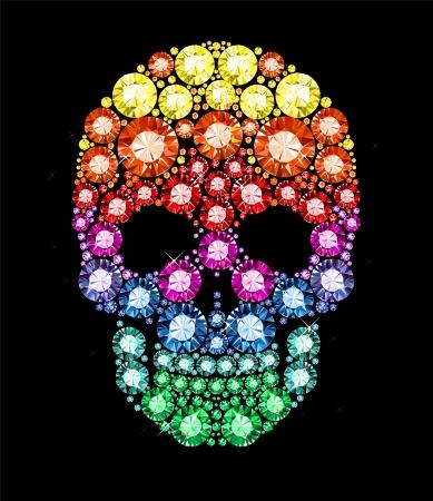 Gem Skull