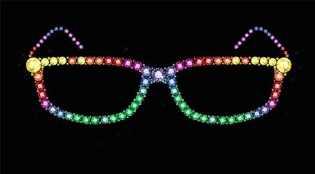 Gem Glasses