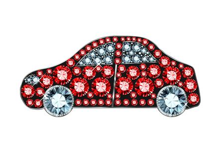 Gem Car