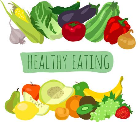 green vegetables: Healthy Eating