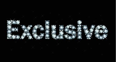 Diamond word exclusive