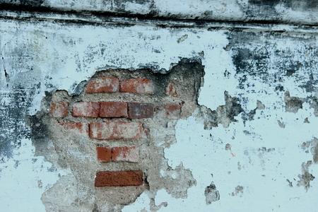 theologian: Temple walls Stock Photo
