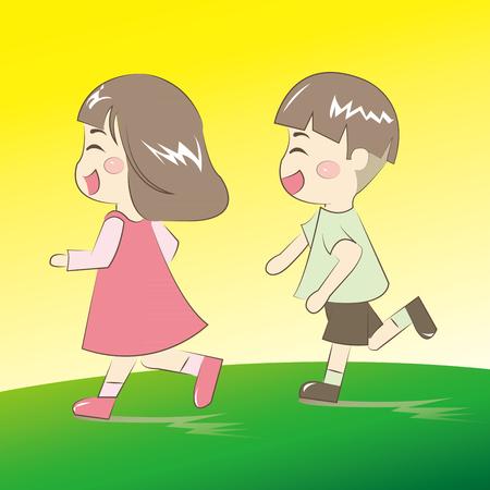 어린이 스톡 콘텐츠 - 78567492